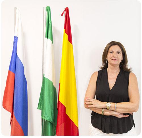 Cónsul Honorario Ruso Andalucía